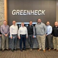 Greenheck Strategic Planning – March 2020