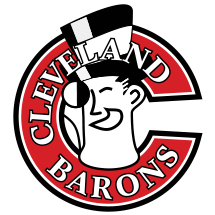 Cleveland Barons